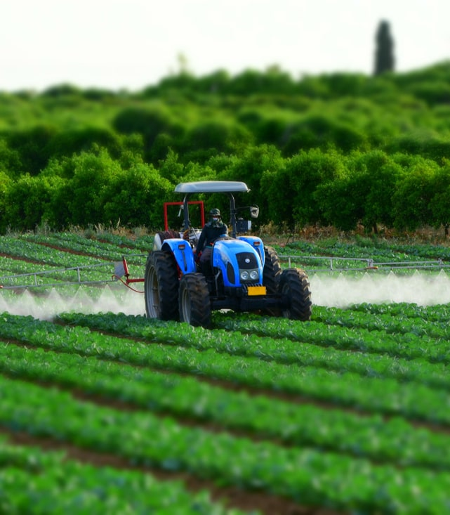 Вьетнам запретил импорт глифосатных гербицидов
