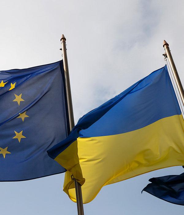 ЕС может пересмотреть беспошлинные квоты с Украиной
