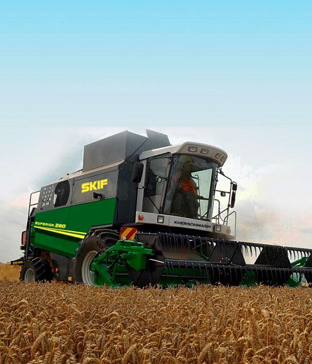 Наши производители не покрывают потребность в сельхозтехнике, будем сотрудничать с Польшей