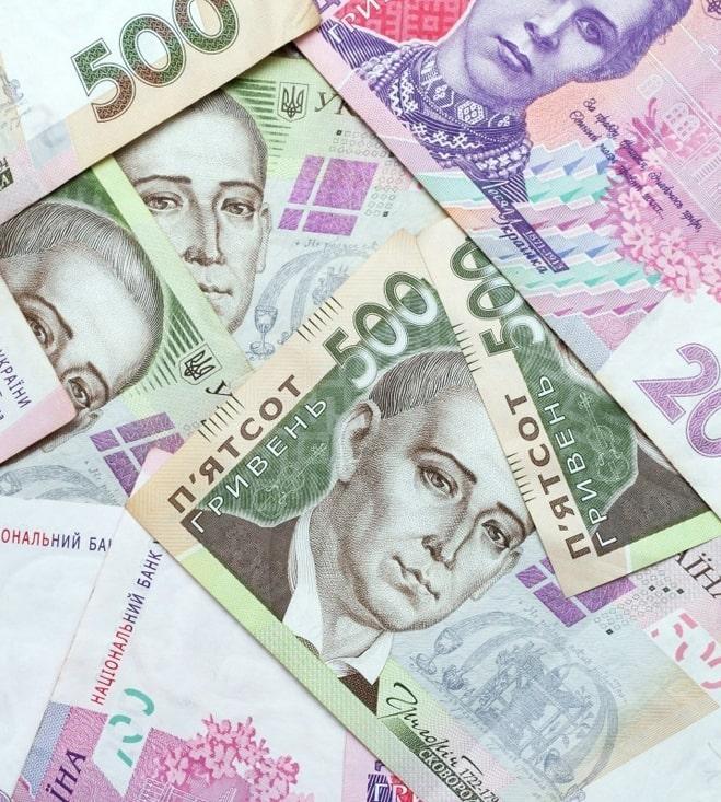 Аграриям направили 14,3 млн грн компенсации