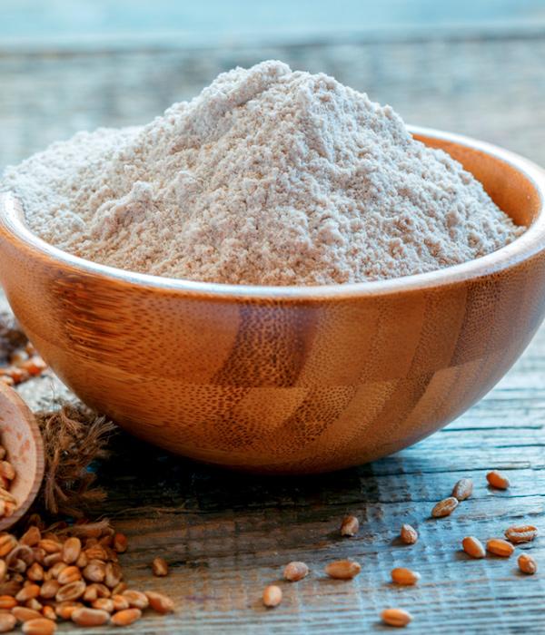 Пшеничная мука: экспорт, импорт, производство