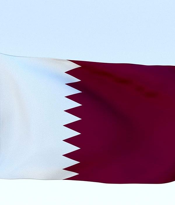 Согласованы условия внешних поставок в Катар