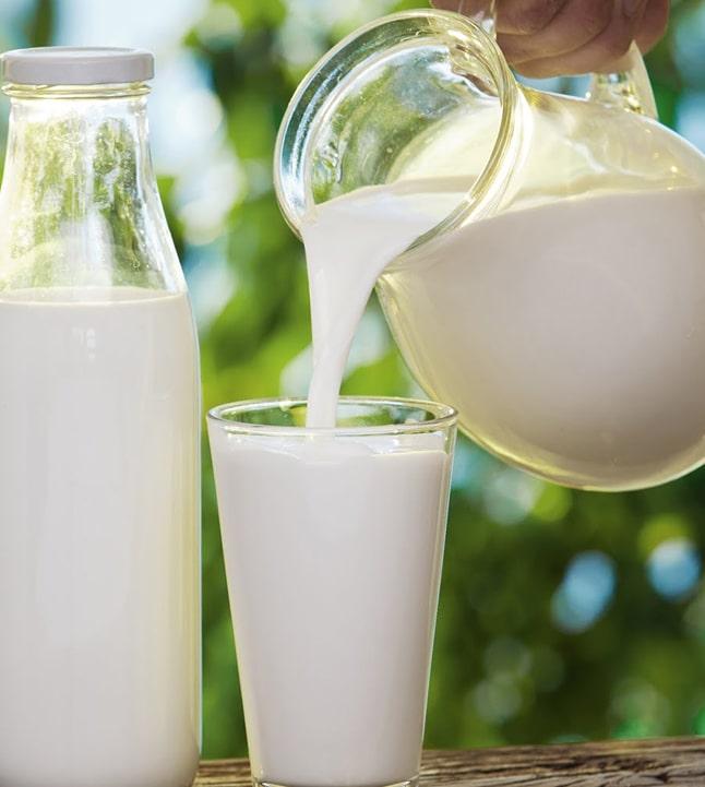 Украинским молоком заинтересовалась Саудовская Аравия