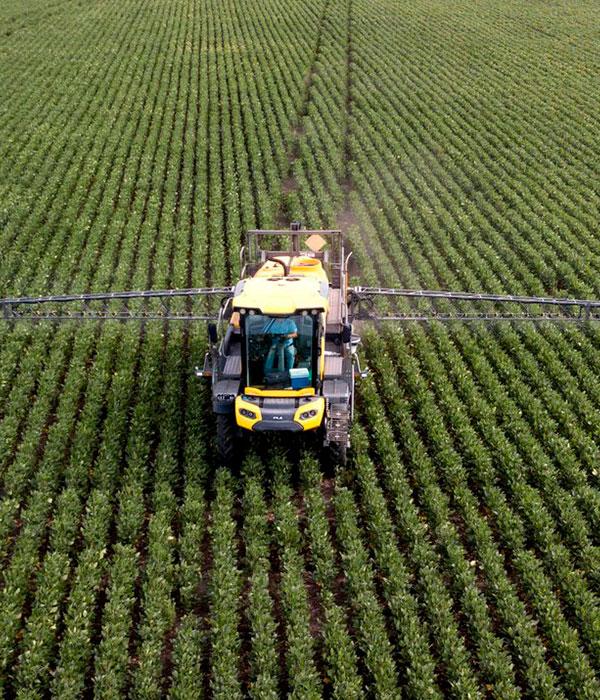 Україна посилює контроль аграрного ринку