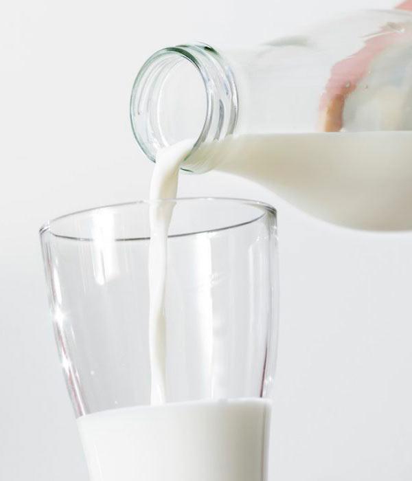 Украина имеет все шансы усилить позицию на мировом рынке молока