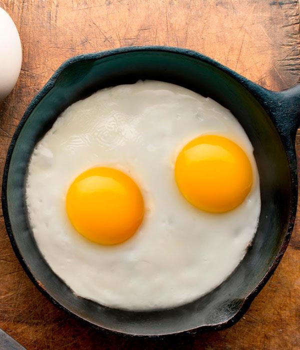Яйца: экспорт, импорт, производство