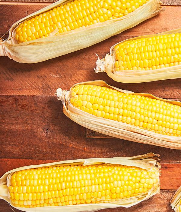 Китай предпочитает украинскую кукурузу