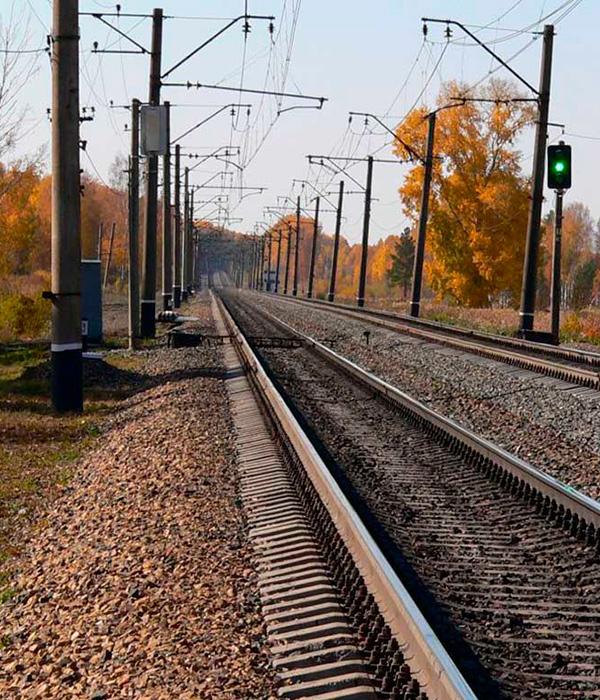 Выросли перевозки зерна автотранспортом и по железной дороге