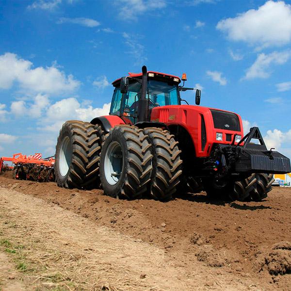 Компенсации за сельхозтехнику могут упразднить