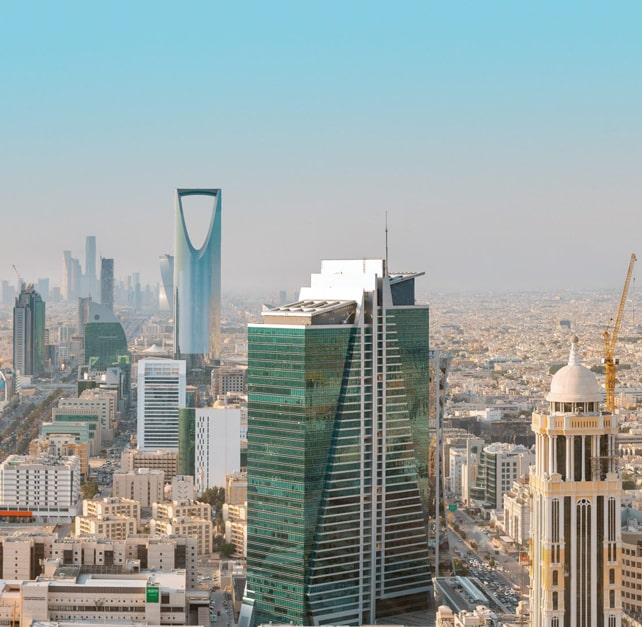 Саудівська Аравія створює нове Міністерство промисловості та мінеральних ресурсів
