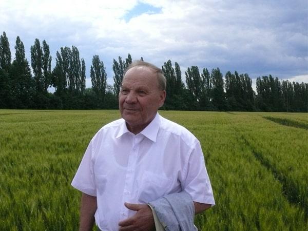 Академик Владимир Моргун: наш фермер хочет иметь меньше мороки, и сеет лишь бы что