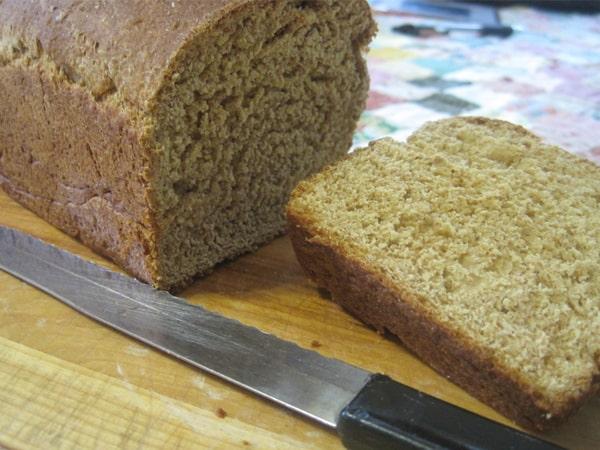 Неизвестно, сколько бесполезных веществ находится в хлебе с отрубями — академик
