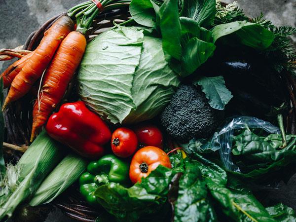 Уборка овощей подходит к финалу, эксперты проанализировали цены