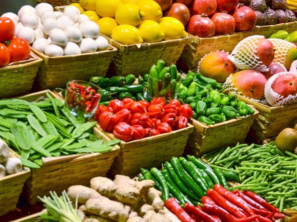 Украинские предприятия увеличили производство сельскохозяйственной продукции