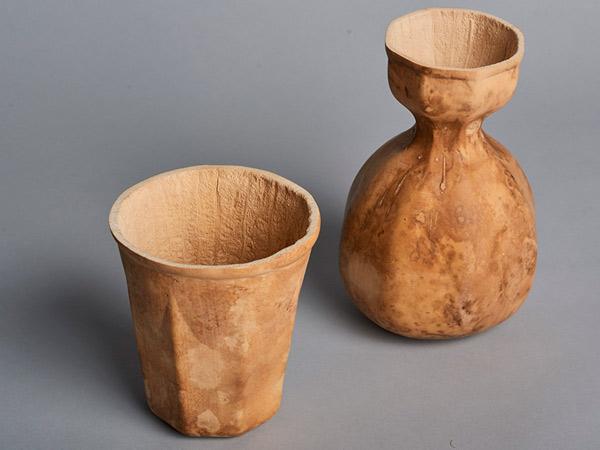 Появились тыквенные стаканчики для кофе в качестве альтернативы пластиковым (ФОТО)