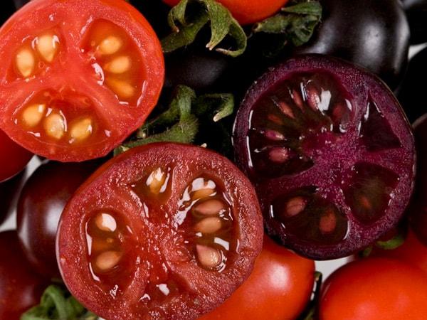 Ученые из Поднебесной вывели сорт помидоров, снижающий риск заболевания раком