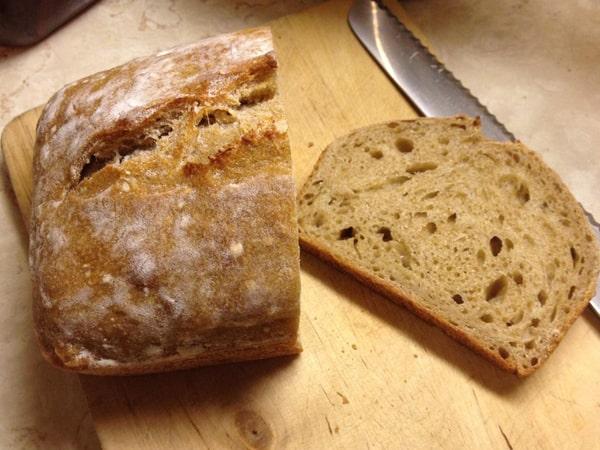 Ученый рассказал, каким будет хлеб будущего