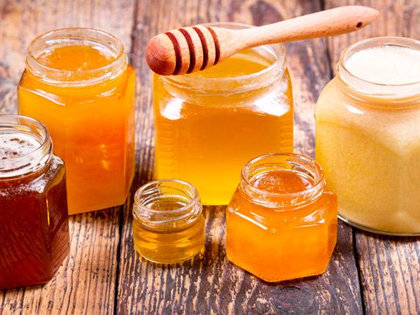 Украина будет экспортировать мед в Поднебесную